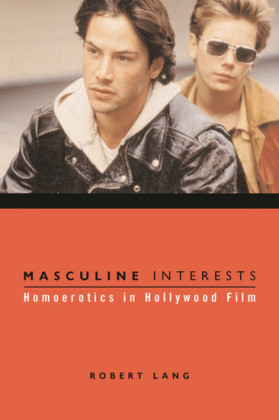 Masculine Interests