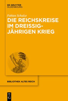 Die Reichskreise im Dreißigjährigen Krieg