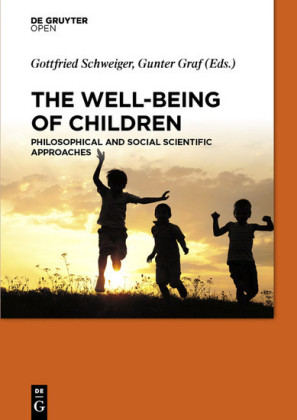 The Well-Being of Children