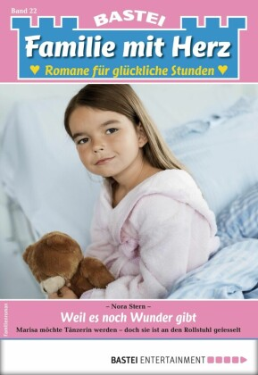 Familie mit Herz 22 - Familienroman