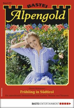 Alpengold 271 - Heimatroman