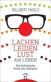 Lachen, Leiden, Lust am Leben Cover