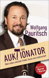 Der Auktionator Cover