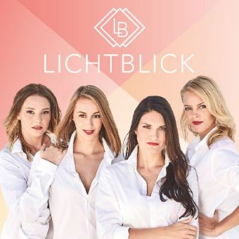 Lichtblick, 1 Audio-CD