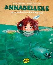 Annabelleke Cover