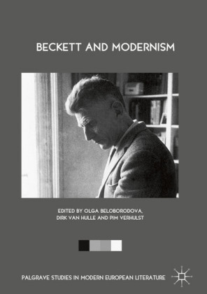 Beckett and Modernism