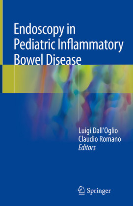 Endoscopy in Pediatric Inflammatory Bowel Disease