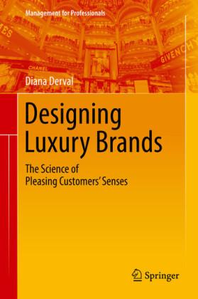 Designing Luxury Brands