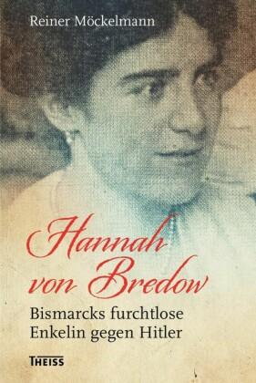 Hannah von Bredow