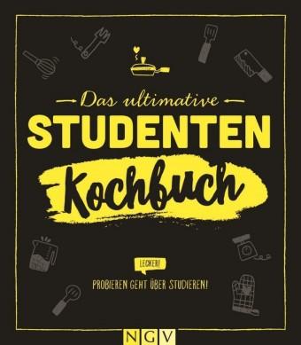 Das ultimative Studentenkochbuch