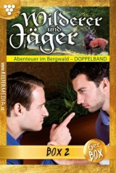 Wilderer und Jäger Jubiläumsbox 2