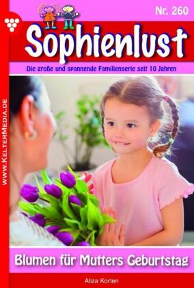 Sophienlust 260 - Familienroman