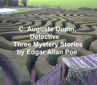 C. Auguste Dupin, Detective