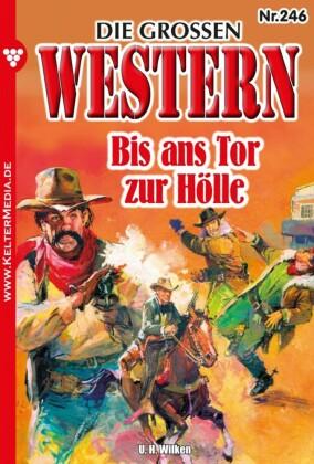 Die großen Western 246