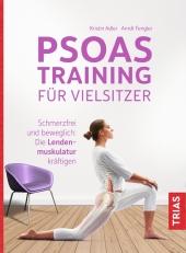 Psoas-Training für Vielsitzer Cover