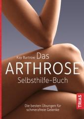 Das Arthrose-Selbsthilfe-Buch Cover