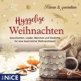 Hyggelige Weihnachten, 1 Audio-CD