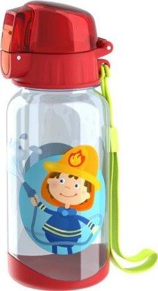 HABA Trinkflasche Feuerwehr