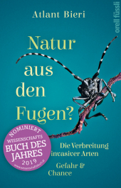 Natur aus den Fugen? Cover