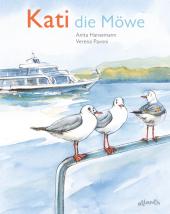 Kati, die Möwe Cover