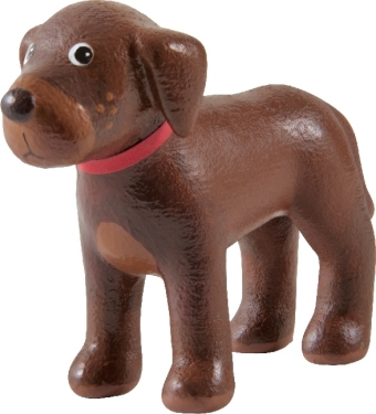 HABA Little Friends - Hund Dusty