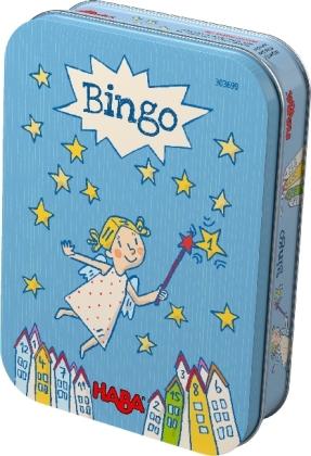 Bingo (Kinderspiel)