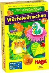 Würfelwürmchen (Kinderspiel)