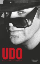Udo Cover