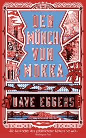 Der Mönch von Mokka Cover