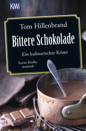 Bittere Schokolade Cover