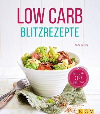 Low Carb Blitzrezepte