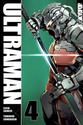 Ultraman - Band 4