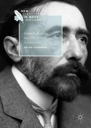 Conrad's Reading