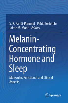 Melanin-Concentrating Hormone and Sleep