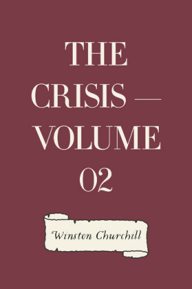 The Crisis - Volume 02