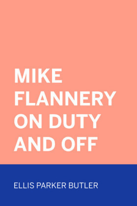 Mike Flannery On Duty and Off