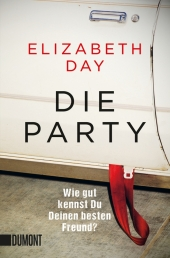 Die Party Cover