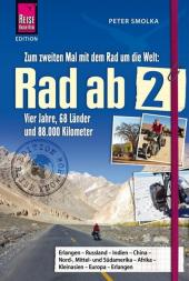 Edition Reise Know-How Rad ab Cover
