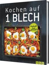 Kochen auf 1 Blech Cover
