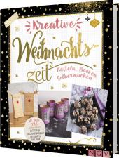 Kreative Weihnachtszeit Cover