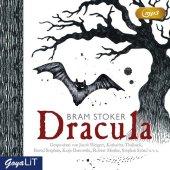 Dracula, 1 MP3-CD