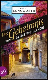 Das Geheimnis von La Bastide Blanche Cover