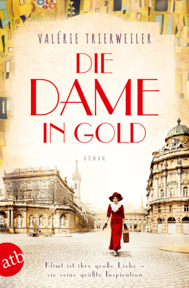 Cover des Mediums: DieDame in Gold