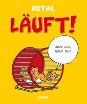 Läuft! Cover
