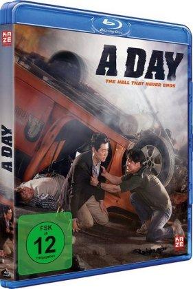 A Day, 1 Blu-ray