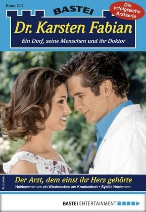 Dr. Karsten Fabian 211 - Arztroman