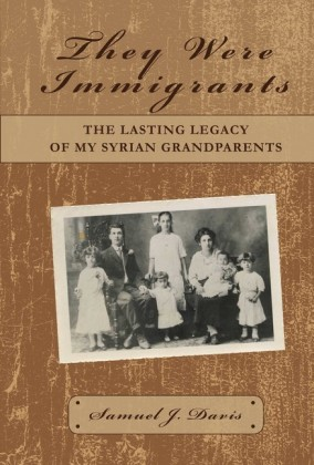 They Were Immigrants