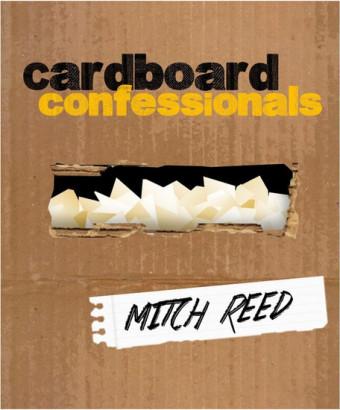 Cardboard Confessionals