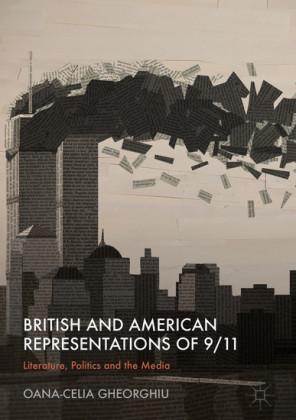 British and American Representations of 9/11