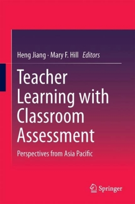 Teacher Learning with Classroom Assessment